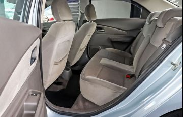 Chevrolet Cobalt 1.4 MPFi LTZ 8v - Foto #7