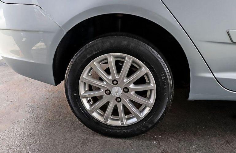 Chevrolet Cobalt 1.4 MPFi LTZ 8v - Foto #8