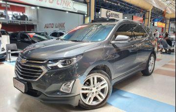 Chevrolet Equinox 2.0 16V Turbo Premier Awd - Foto #1