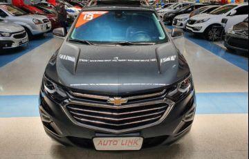 Chevrolet Equinox 2.0 16V Turbo Premier Awd - Foto #2