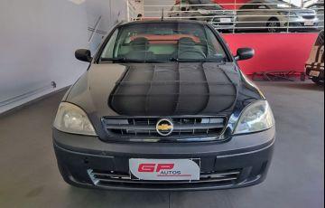 Chevrolet Montana 1.4 MPFi Conquest CS 8V Econo