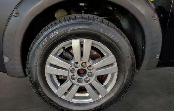 Chevrolet Montana 1.4 MPFi Conquest CS 8V Econo - Foto #7