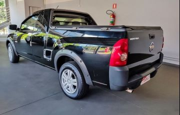 Chevrolet Montana 1.4 MPFi Conquest CS 8V Econo - Foto #9