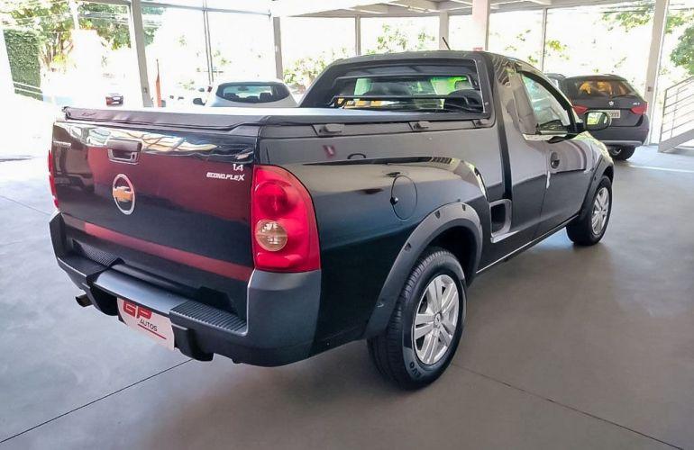 Chevrolet Montana 1.4 MPFi Conquest CS 8V Econo - Foto #10