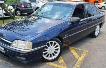 Chevrolet Omega 2.0 MPFi GLS 8v