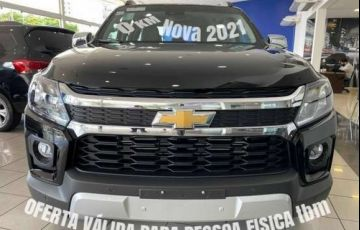 Chevrolet S10 2.8 16V Turbo LTZ CD 4x4