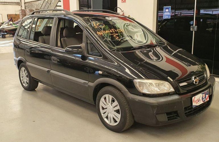 Chevrolet Zafira 2.0 MPFi Expression 8v - Foto #2