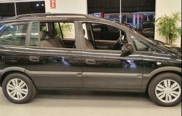 Chevrolet Zafira 2.0 MPFi Expression 8v - Foto #3