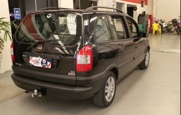 Chevrolet Zafira 2.0 MPFi Expression 8v - Foto #6