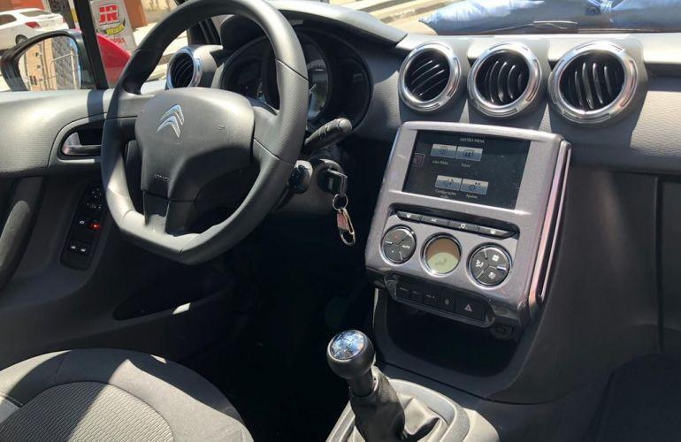 Citroën C3 1.2 Pure Tech Tendance - Foto #4