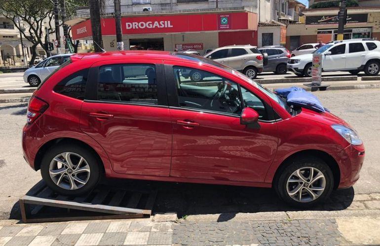 Citroën C3 1.2 Pure Tech Tendance - Foto #9