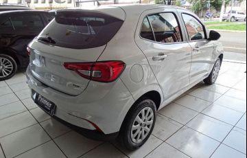 Fiat Argo Drive 1.3 Flex - Foto #4