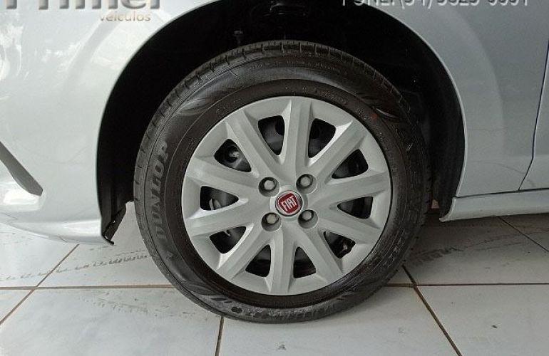 Fiat Argo Drive 1.3 Flex - Foto #5
