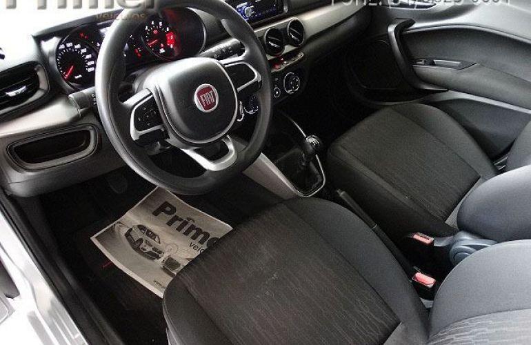 Fiat Argo Drive 1.3 Flex - Foto #6