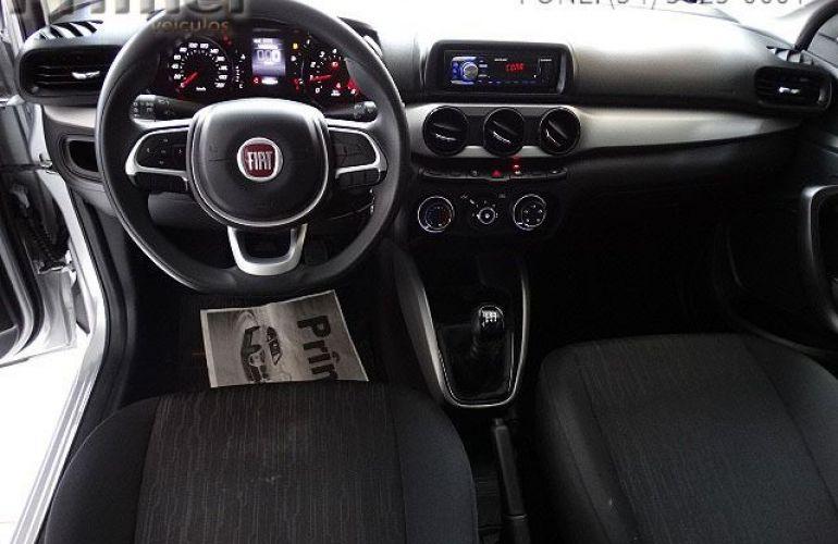 Fiat Argo Drive 1.3 Flex - Foto #7