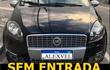 Fiat Linea 1.8 Hlx 16v