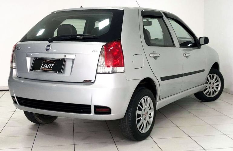 Fiat Palio 1.0 MPi Fire 8v - Foto #4