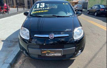 Fiat Palio 1.4 MPi Attractive 8v - Foto #3