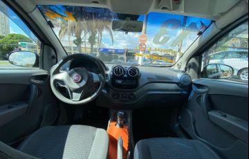 Fiat Palio 1.4 MPi Attractive 8v - Foto #5