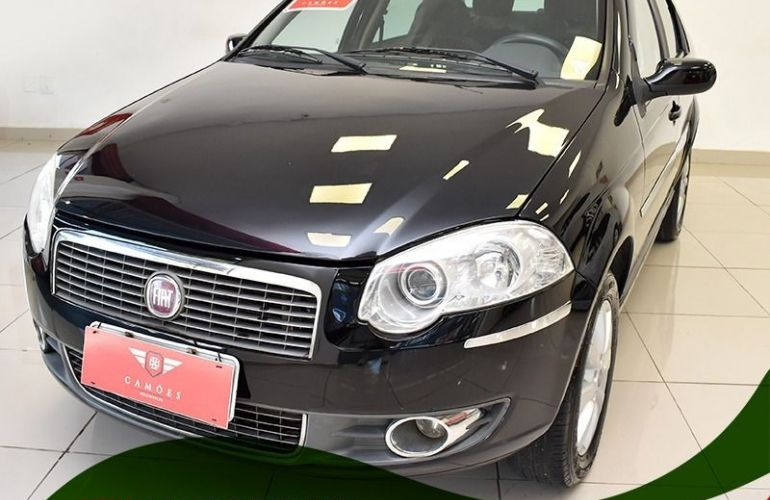 Fiat Siena 1.8 MPi Hlx 8v - Foto #1