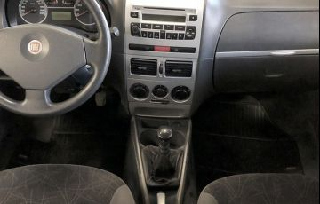 Fiat Siena 1.8 MPi Hlx 8v - Foto #4