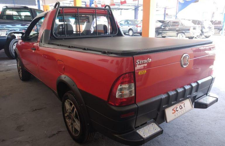 Fiat Strada 1.4 MPi Fire CS 8v - Foto #4