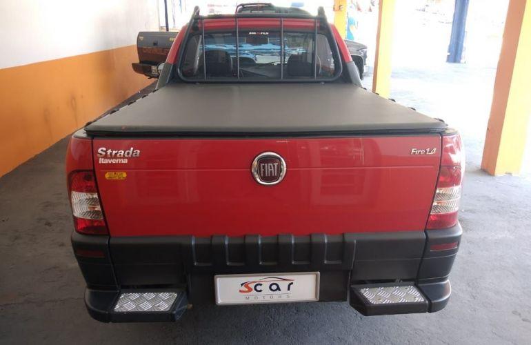 Fiat Strada 1.4 MPi Fire CS 8v - Foto #5
