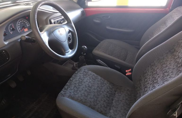 Fiat Strada 1.4 MPi Fire CS 8v - Foto #8