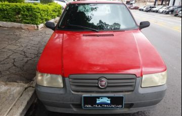Fiat Uno 1.0 MPi Mille Way Economy 8v