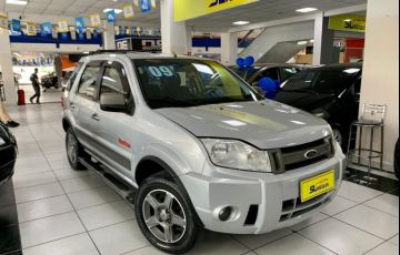 Ford Ecosport 2.0 Xlt Freestyle 16v
