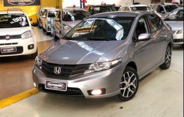 Honda City 1.5 Sport 16v