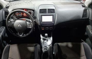 Mitsubishi Asx 2.0 4x2 16V Nova - Foto #6