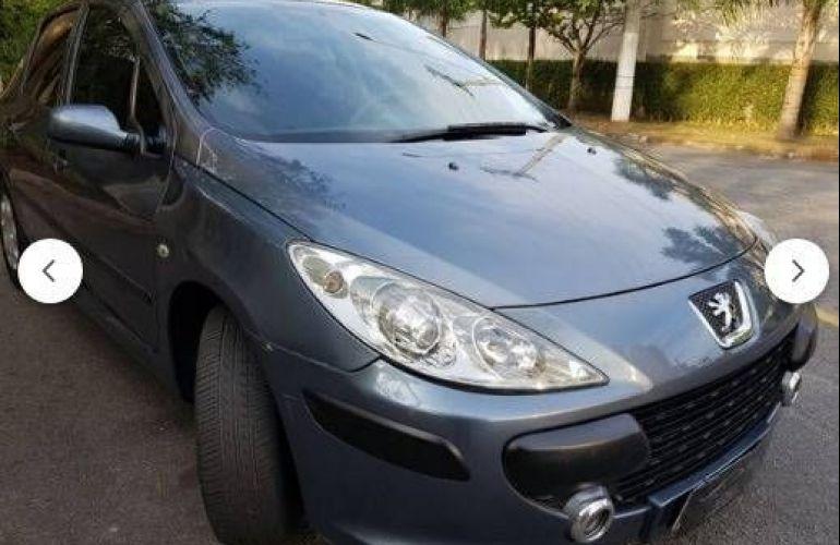 Peugeot 307 1.6 Presence 16v - Foto #1