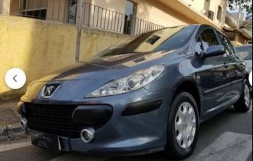 Peugeot 307 1.6 Presence 16v - Foto #4