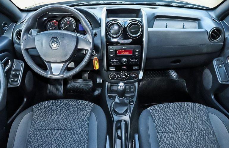 Renault Duster 1.6 16V Sce Expression - Foto #10