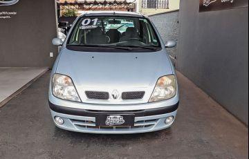 Renault Scenic 2.0 Rxe 8v