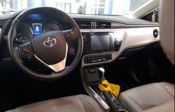 Toyota Corolla 2.0 Xei 16v - Foto #4