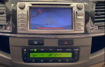 Toyota Hilux SW4 SRV 4X4 7 Lugares 3.0 Turbo Intercooler 16V - Foto #5