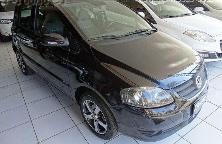 Volkswagen Fox BlackFox 1.0 Mi 8V Total Flex - Foto #1