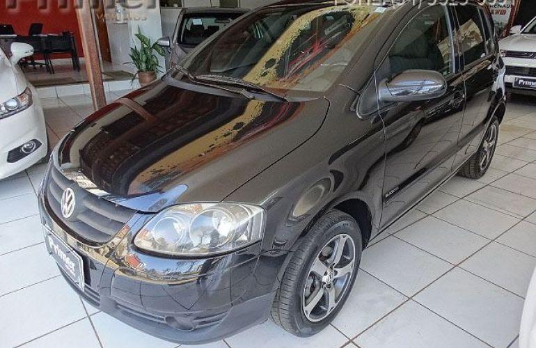 Volkswagen Fox BlackFox 1.0 Mi 8V Total Flex - Foto #2