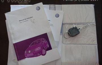 Volkswagen Fox BlackFox 1.0 Mi 8V Total Flex - Foto #8