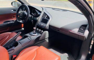 Audi R8 5.2 Fsi Quattro V10 40v