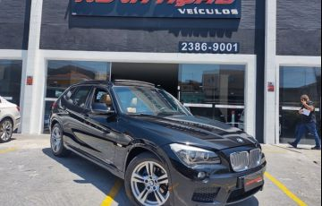 BMW X1 2.0 16V Turbo Xdrive28i
