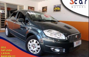Fiat Linea 1.8 LX 16v