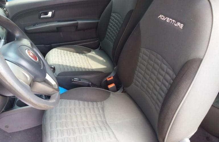 Fiat Strada 1.4 MPi Working CD 8v - Foto #8
