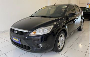 Ford Focus Hatch Ghia 2.0 16V (Flex) (Aut) - Foto #1