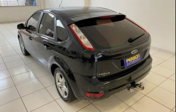 Ford Focus Hatch Ghia 2.0 16V (Flex) (Aut) - Foto #3
