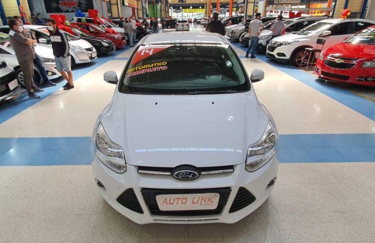 Ford Focus 1.6 SE 16v - Foto #2