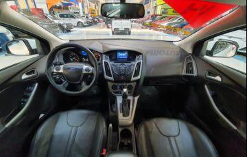 Ford Focus 1.6 SE 16v - Foto #7