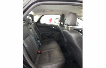 Ford Focus Sedan Titanium 2.0 16V (Aut) - Foto #6